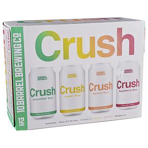 10 Barrel Crush Variety 12pk 12 oz Cans