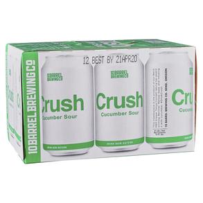10 Barrel Cucumber Crush 6pk 12 oz Cans