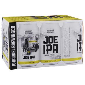 10 Barrel Joe IPA 6pk 12 oz Cans
