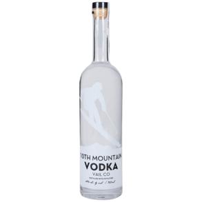 10Th Mountain Vodka 750 ml