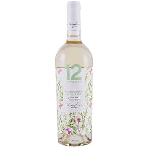 12 e Mezzo Chardonnay 750 ml