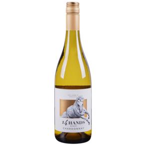 14 Hands Chardonnay 750 ml