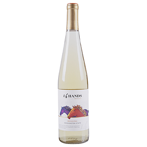 14 Hands Riesling 750 ml