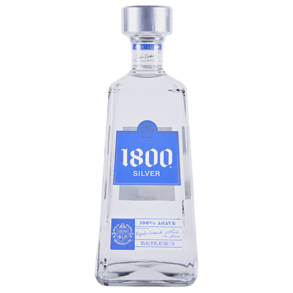 1800 Silver Tequila 1.75 l