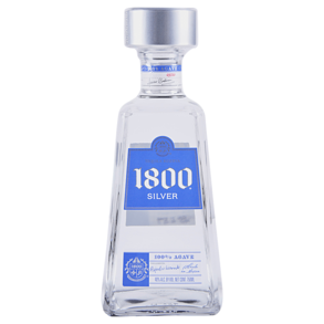 1800 Silver Tequila 750 ml