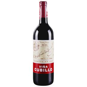 R Lopez De Heredia Vina Tondonia Rioja Vina Cubillo 750 ml
