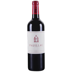 2014 Pauillac de Chateau Latour 750 ml