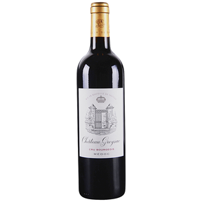 Chateau Greysac 750 ml