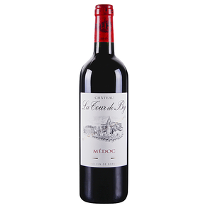 Chateau La Tour De By 750 ml