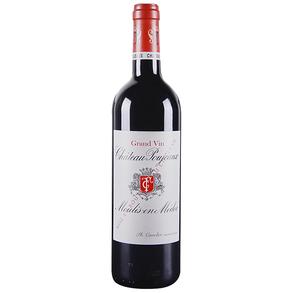 2015 Chateau Poujeaux 750 ml