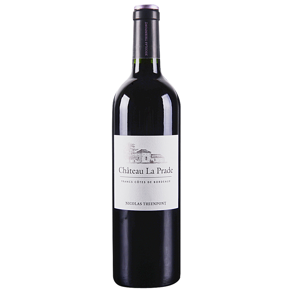 2015 Chateau La Prade 750 ml