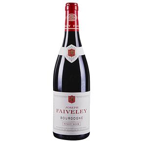 Joseph Faiveley Bourgogne Pinot Noir 750 ml
