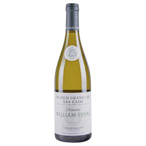 William Fevre Chablis Les Clos 750 ml