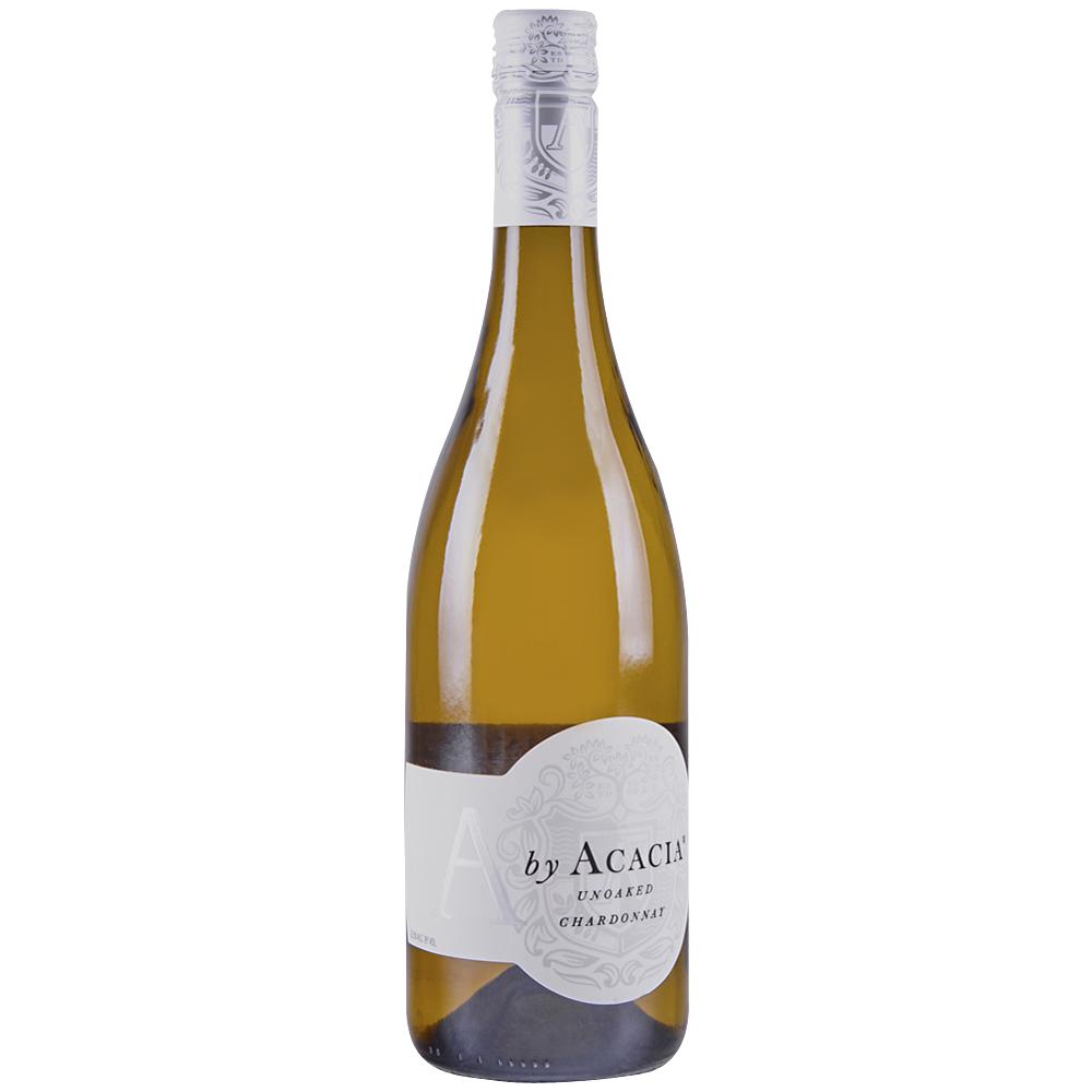 Applejack - A By Acacia Chardonnay Unoaked 750 ml