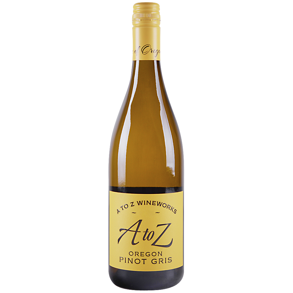 A to Z Pinot Gris 750 ml