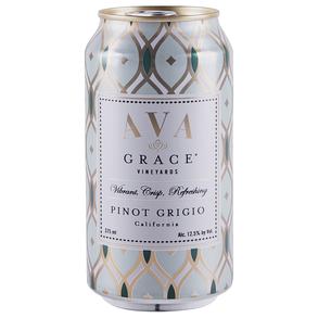 AVA Grace Pinot Grigio Can 375 ml