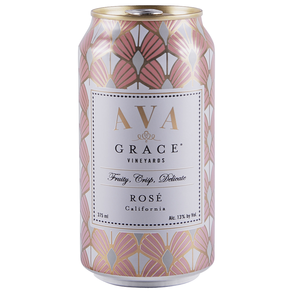 AVA Grace Rose Can 375 ml