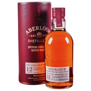 Aberlour 12 Year 750 ml