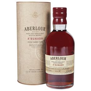 Aberlour Abunadh 750 ml