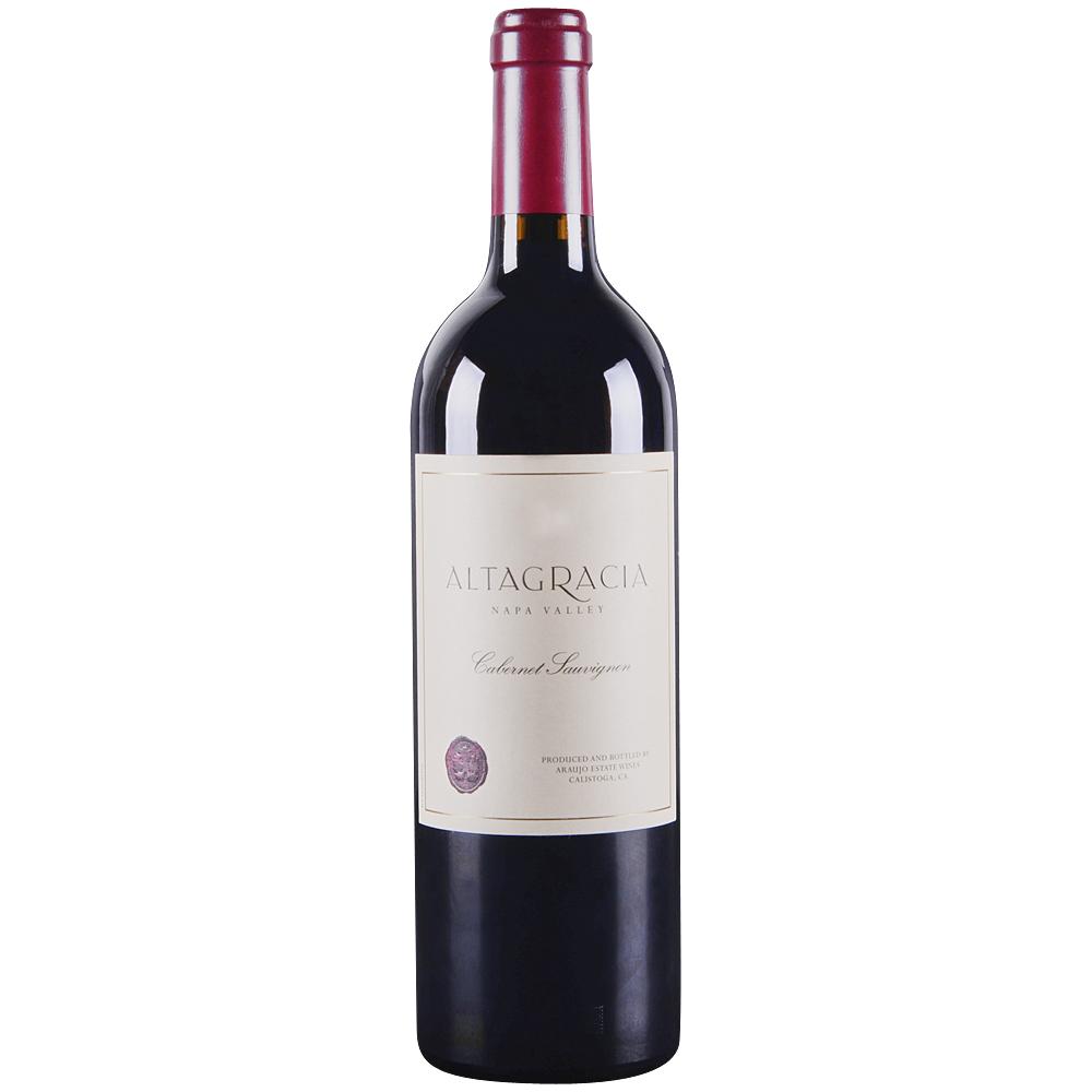 2016 Araujo Cabernet Sauvignon Altagracia 750 ml