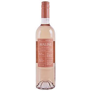 Avaline Rose 750 ml