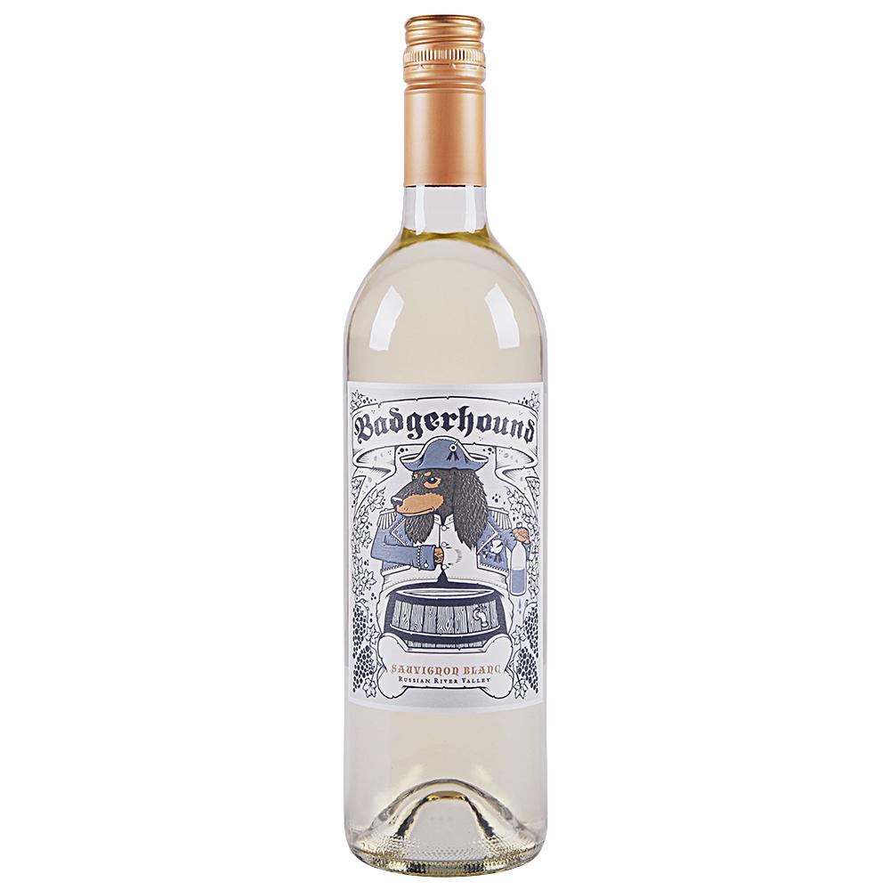 Badgerhound Sauvignon Blanc 750 ml