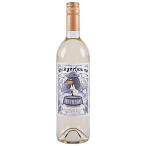 Badgerhound Sauvignon Blanc 750 ml