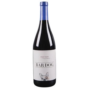 Bar Dog Pinot Noir 750 ml