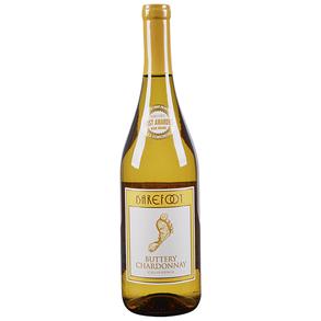 Barefoot Buttery Chardonnay 750 ml