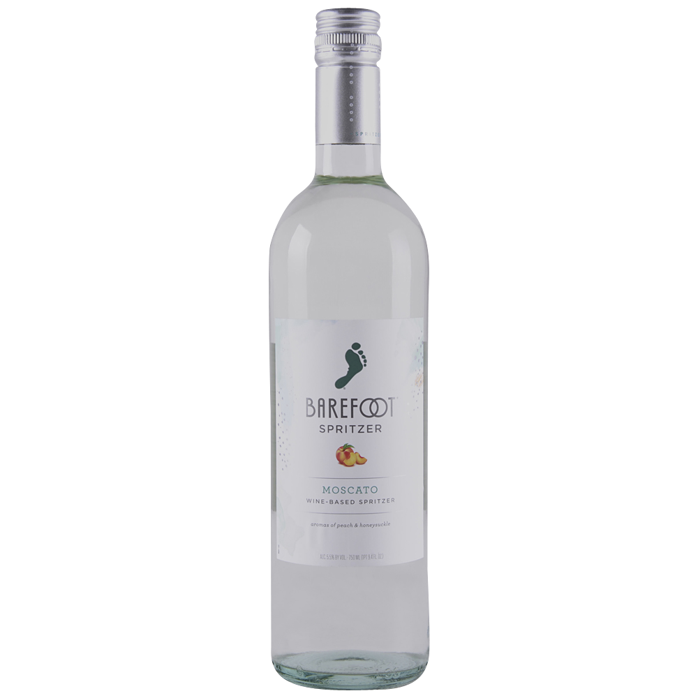Barefoot Refresh Sweet White 750 ml