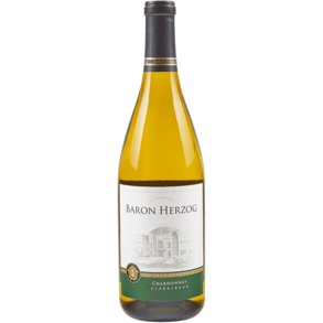 Baron Herzog Chardonnay Clarksburg 750 ml