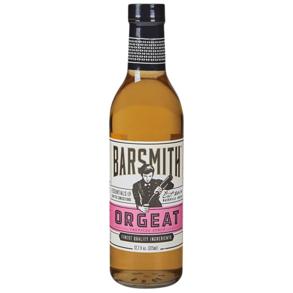 Barsmith Mai Tai Orgeat Syrup 12 oz