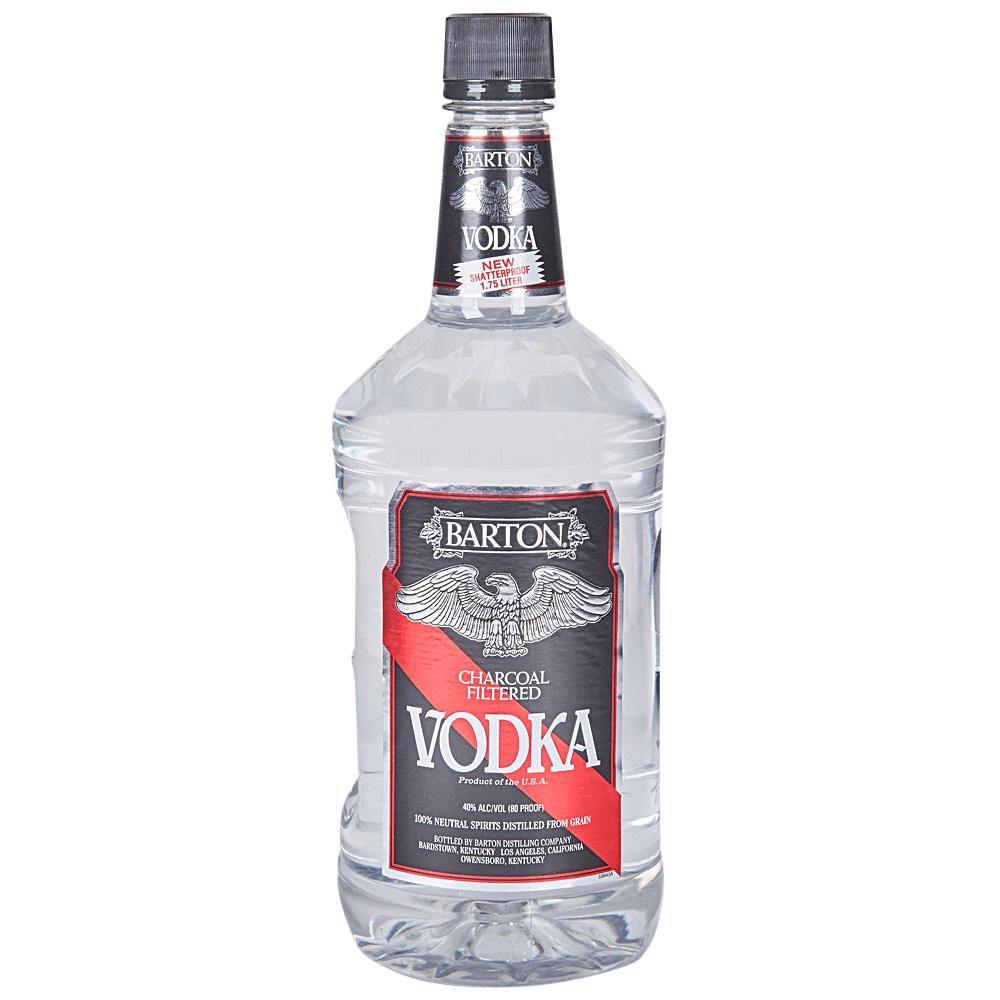 Applejack Barton Vodka