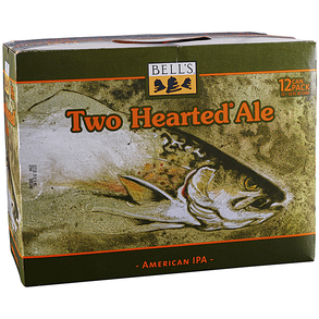 Bell's Two Hearted 12pk 12 oz Cans