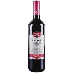 Beringer Cabernet Sauvignon Main Vine 750 ml