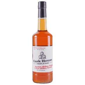 Black Forest Cask House Bourbon 750 ml