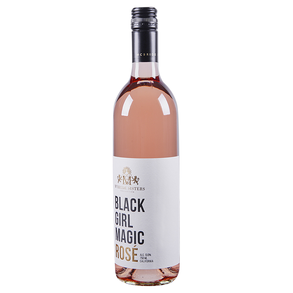 Black Girl Magic Rose 750 ml