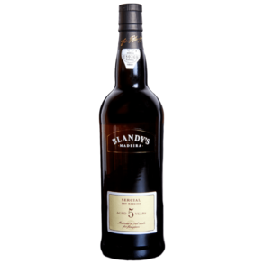 Blandys Madeira Sercial Medium Dry Aged 5 Years 750 ml