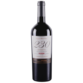 Vineyard Block Estate Block 230 Cabernet Sauvignon Reserve Paso Robles 750 ml