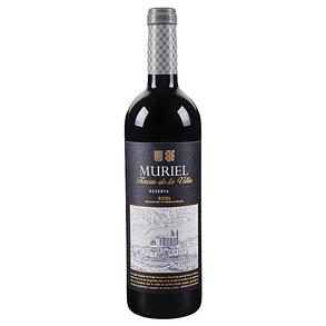 Muriel Rioja Reserva 750 ml