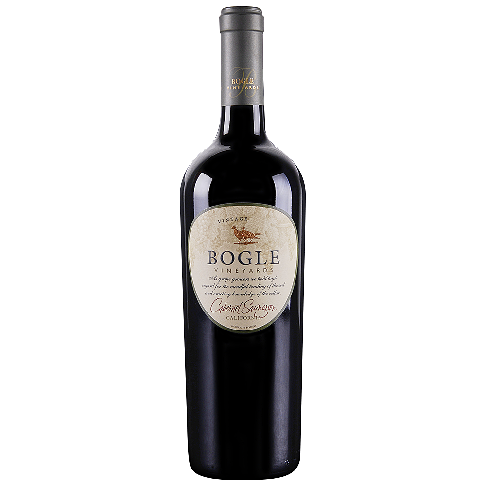 Bogle Cabernet Sauvignon 750 ml