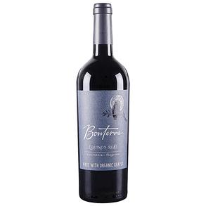 Bonterra Red Equinox 750 ml