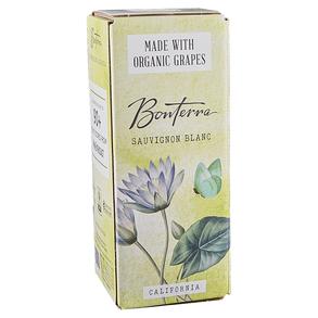 Bonterra Sauvignon Blanc 1.5 L Box