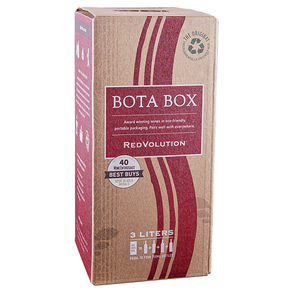 Bota Box Redvolution Box 3.0 L