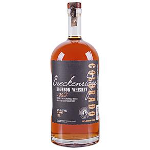 Breckenridge Bourbon Whiskey 1.75 l