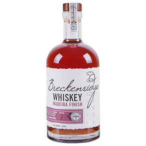 Breckenridge Madeira Cask Whiskey 750 ml