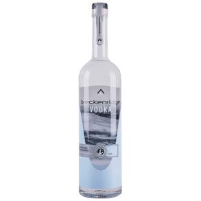 Breckenridge Vodka 750 ml