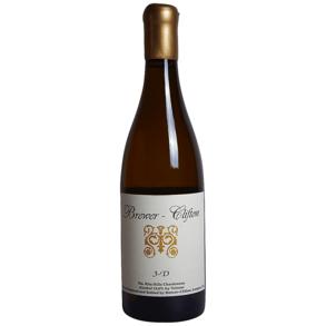 Brewer Clifton Chardonnay 3 D 750 ml