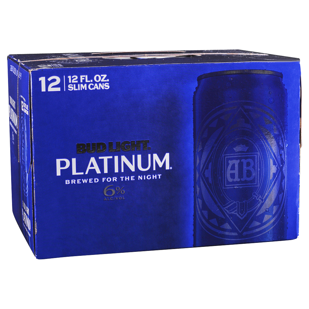 spirits basecamp product pack platinum bud wine btls light