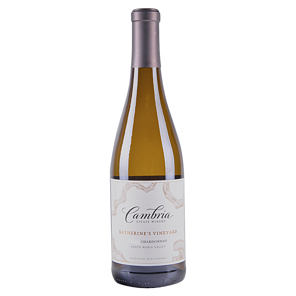 Cambria Chardonnay Katherines Vineyard 750 ml
